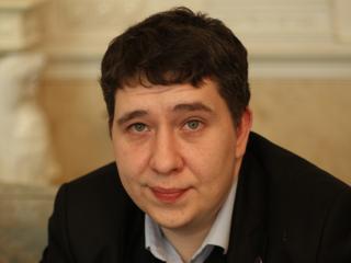 Владимир Владимирович Быков