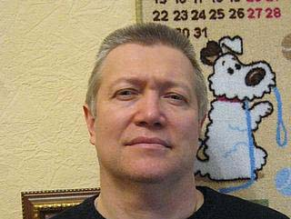 Олег Викторович Росляков